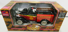 Liberty Speccast Limited Edition 1936 Dodge Shell  Oil Company Fire Pumper Truck
