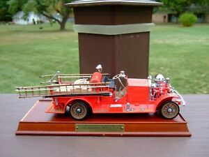 Franklin Mint 1/32nd 1922Arens-Fox R-K-4--VERY NICE-