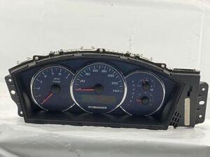 Speedometer Instrument Cluster 2008 Buick Lacrosse Super 105K Miles 25807577