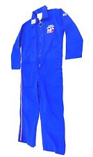 Vintage Active Astronaut Space Suit Outer Space Costume NASA Kids Youth Small