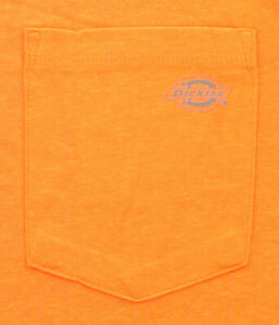 Dickies Men's T-Shirt Cooling Temp-iQ Performance Raglan Short Sleeve Tee