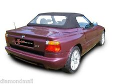 BMW Z1 Convertible Top With Plastic Window 1989 1990 1991