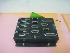 Amat 0100-09126 Remote Wiring distribution Pcb, P5000, Cvd tool