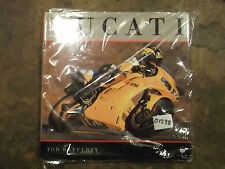 Ducati von Tod Rafferty (Hardcover, 2000)