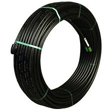 "Geothermal 3/4"" X 600 HDPE Slinky Pipe Coil Ground Source Loop SDR 11  .75"""