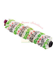 Genuine Bissell Crosswave Pet Brush Roll Multi-Surface #1613568