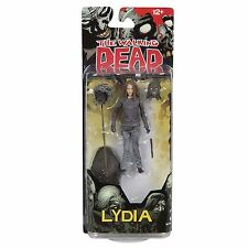 Lydia Walking Dead Action Figure Fumetto McFarlane Toys COMIC SERIES 5 - 10 cm