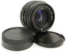 ⭐NEW⭐ MC HELIOS-81N H 2/50mm Lens Nikon F mount D3400 D5500 D7200 D600 D700 D850