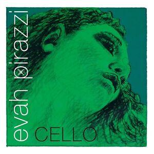 Pirastro Evah Pirazzi 3/4-1/2 Cellosaiten SATZ - 3/4-1/2 Cello Strings SET