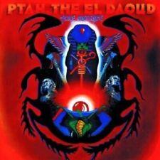 """ALICE COLTRANE """"PATH THE EL DAOUD"""" CD NEW"""