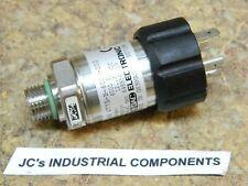 Hydac electronic  pressure switch  HDA4775-B-6000-000   6000 psi  12-3 vdc