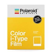 Polaroid Originals - 4668 - Color Film for i-Type
