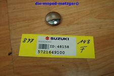 Suzuki 57216-49100 Abdeckung  Original NEU NOS xs877
