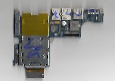 Apple Macbook A1211 POWER SOUND PRO Scheda USB Board