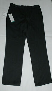 """Mens NEXT Black Suit Trousers Size 32"""" Waist Work Office RRP £32 Brand New"""