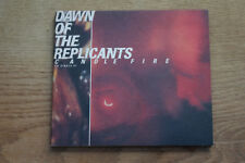 Dawn Of The Replicants ‎– Candlefire, EastWest, CD Single, CD1 David Holmes