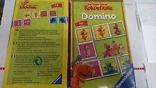 Ravensburger Mitbringspiel Der kleine Drache Kokosnuss Domino 3-6  234349
