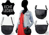 kleine Handtasche Echtes Leder Clutch Abendtasche Damen Tasche Designer ♥ ♥ ♥