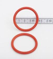 DeLonghi Magnifica 2 x O-Ring Ø 44 mm für Brüheinheit Brühgruppe Brühkolben