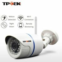 HD 1080P IP Camera Outdoor WiFi Home Security Camera 720P 960P Wireless