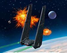 Revell STAR WARS 1/93 Kylo Ren's Command Shuttle 851826 SnapTite Max 85-1826