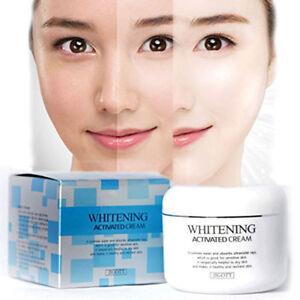 [JIGOTT] Whitening Activated Cream 100ml/moisture,smooth,bright/Korean Cosmetics