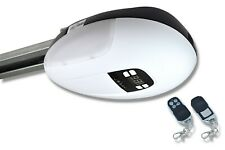 Garage Door Opener Easy 800 N + Rails + 2 Remotes + Mounting Materials + Manual