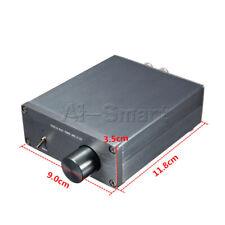 HIFI Class 2.0 Stereo Audio Digital Amplifier TPA3116 Advanced 2×50W Breeze Amp