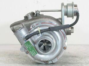 NEW OEM IHI RHF5WB Turbo Honda Marine AquaTrax F-12X R12 HW5-9020 V-660072 MG11