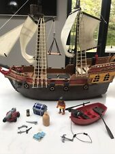 Playmobil Pirate Ship 5135
