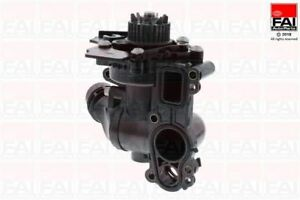 FAI WATER PUMP WITH HOUSING FOR AUDI A3 A4 A5 A6 Q3 Q5 VW AMAROK JETTA GOLF EOS