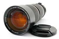 [Near MINT.] Mamiya Sekor Zoom C 105-210mm f4.5 Lens for 645 FROM JAPAN by FedEx