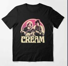Cream Band Essential Unisex T-Shirt