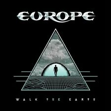 Europe 'Walk The Earth' Vinyl - NEW