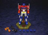 Fewture Ex Gohkin Transformers Series EX-TF03 Optimus First New