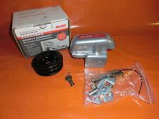 AL-KO Safety Compact Abdeckhaube für AKS 2004/3004 - Silber (1 310 892)