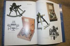 Buch Geschichte der Navigation, Kompass, Sextant, Chronometer, Kartograph, 2009
