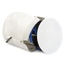 "Lithe Audio 6.5"" - 8"" Ceiling Speaker Fire Hood (Each)"