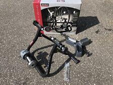 Blackburn TrakStand Adjustable Magnetic Resistance Cycling Bike Bicycle Trainer