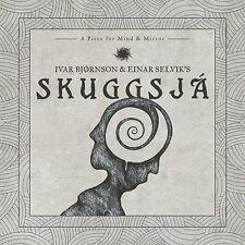 Ivar Bjornson / Einar Selvik's (Wardruna) Skuggsja - Skuggsja [New CD]