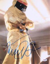 Michael J. Fox Signed Back to the Future 11x14 Photo PSA/DNA COA Autograph Auto