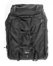 lowepro backpack camera bag, Pro Trekker 650 AW, Black, Never Used.