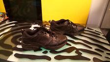 New Balance 623 Black on Black Mens Size 9 Good Condition Shoes MX623AB2
