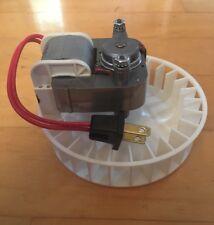 Broan NuTone TESTED 70CFM 769RL 769RF Motor S87457000 SP-61K20, Fan Blower Wheel