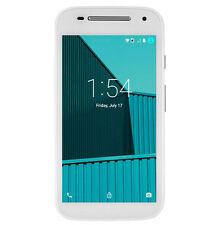 **1GB/mo** FreedomPop Moto E 4G LTE Smartphone - 100% FREE Service Every Month!
