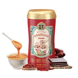 Laojin Mofang Lycium Barbarum, Red Date Meal Replacement Powder 600g