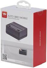RICHTER KFZ Auto Aschenbecher mit Halterung und Deckel HR-IMOTION 10511601