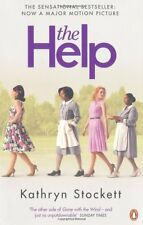 The Help,Kathryn Stockett- 9780241956533
