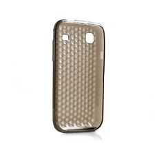 System-S Silikon Skin Hülle  für Samsung Galaxy S i9000 i9001 plus