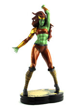 Sideshow Collectibles Savage She-Hulk Comiquette Statue Marvel Sample New In Box
